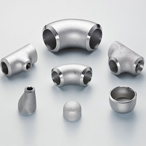 Low-Alloy-Steel-Fittings